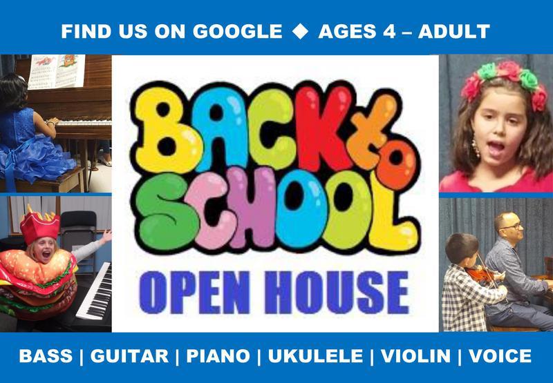 Karen Amlaw Music - Bringing quality music (piano lessons